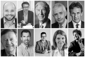 Intervenants Congrès EUROJURIS Le Droit est mort